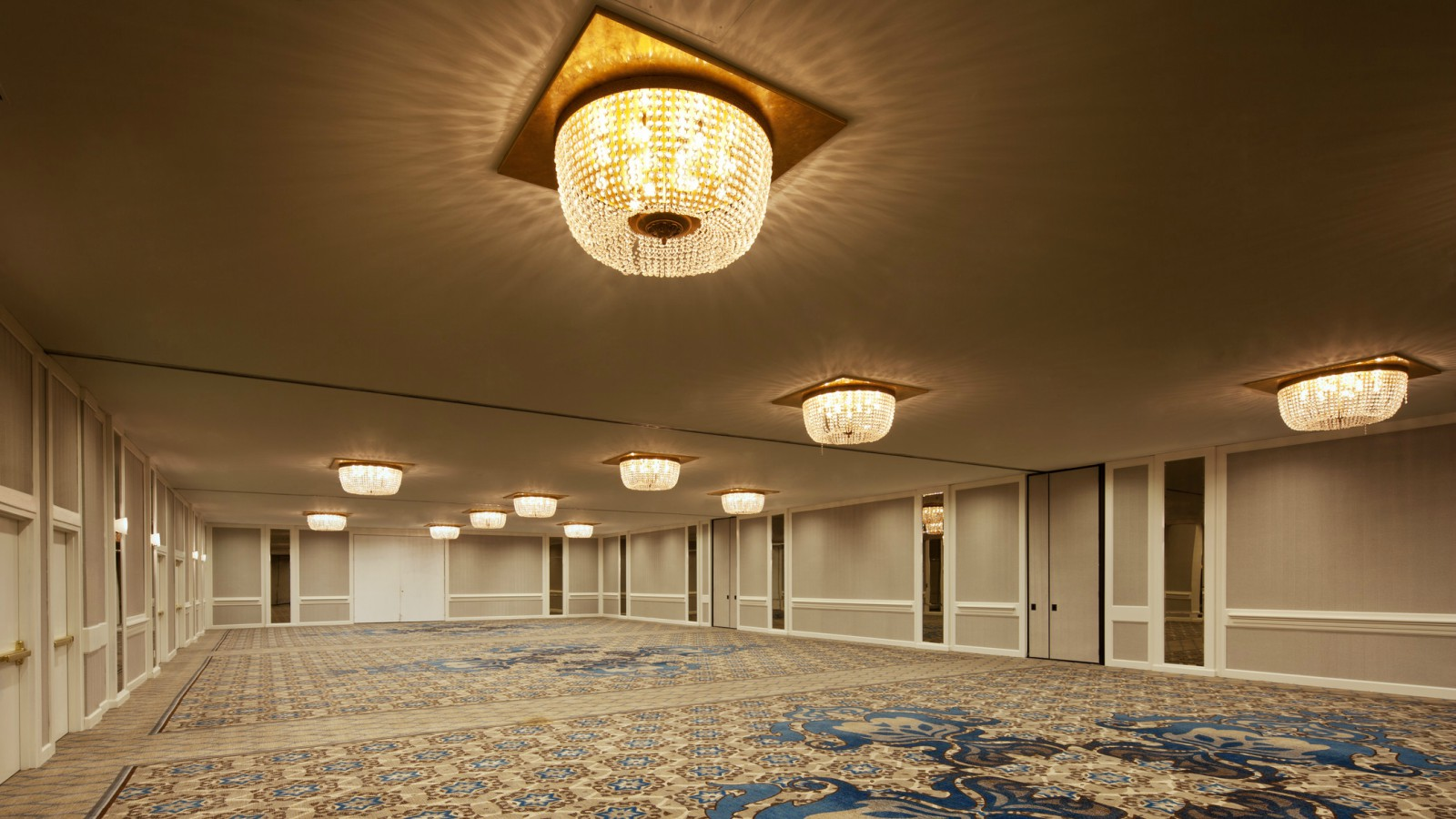 Studio Meeting Rooms - Sheraton Universal Hotel