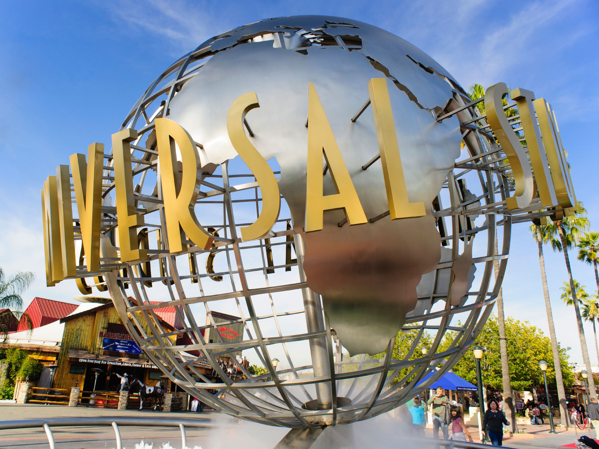 Sheraton Universal Hotel - Things to Do in Universal City