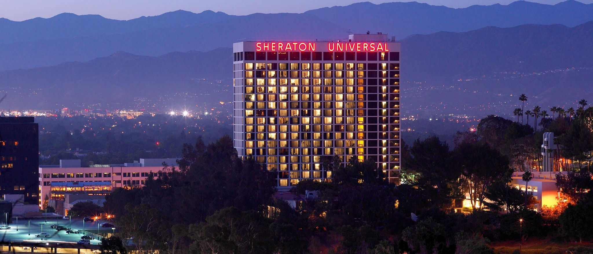 Universal City Hotel - Press Releases